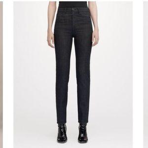 NWT Rag & Bone Cigarette Jeans in Indigo